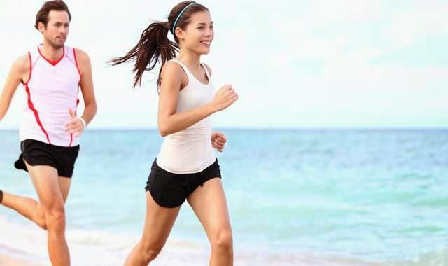 Cara Menurunkan Berat Badan Secara Alami Dengan Cepat