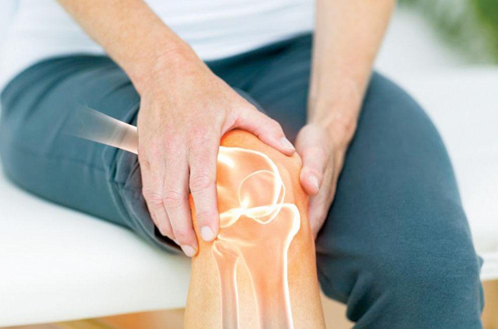 6 Cara Mengobati Sakit Sendi Lutut Secara Alami