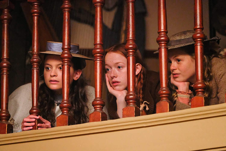 Anne - Season 2