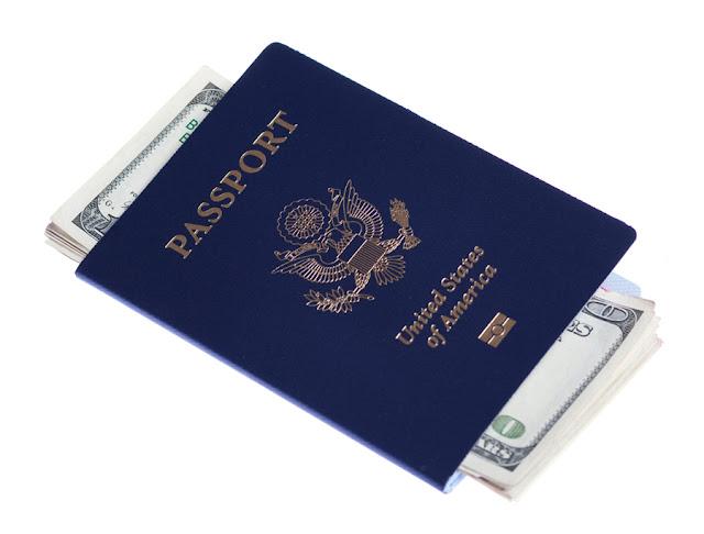 Cần chứng minh tài chính khi du lịch