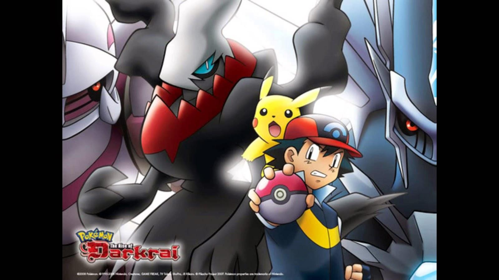 Best Movies Download Free Pokemon Master