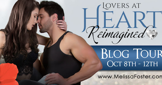 Susan's Review of Lovers at Heart Reimagined by Melissa Foster