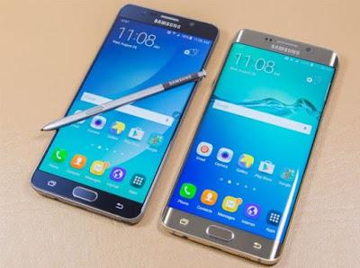 Hướng dẫn test Samsung S6 EDGE Plus cũ tránh hàng dựng