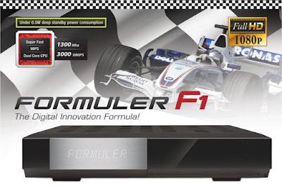 FORMULER F1 NOVA ATUALIZAÇÃO - 06/10/2016