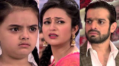 Yeh Hai Mohabbatein: Real Culprit Behind Pihu's Kidnap Revealed !!