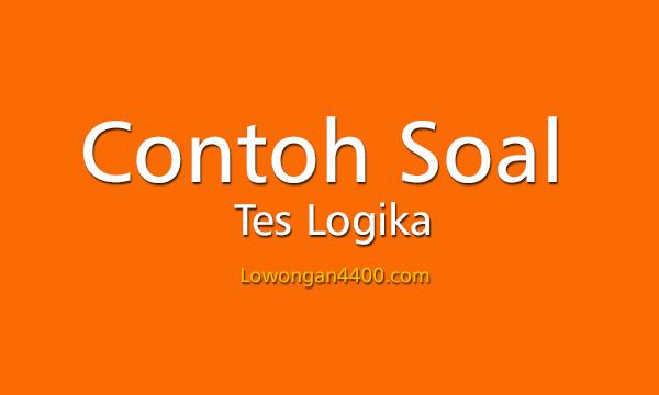 Contoh Soal Tes Logika ( Cara dan Download Gratis )
