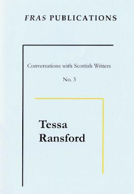Tessa Ransford