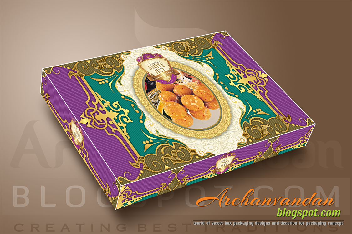 Cake Box Design Vector : World of Sweet Box packaging designs and devotion for ...