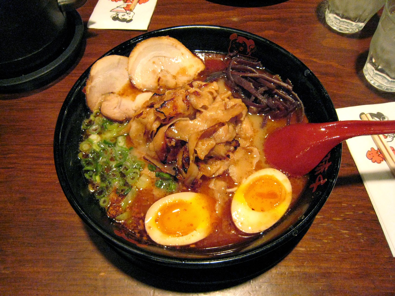 Image result for mie ramen jepang