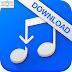 تطبيق لتحميل الموسيقي و الأغاني بنقرة واحدة (لا يحمل أغاني عربية)