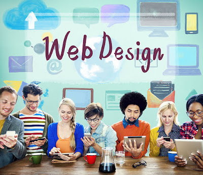 web design and SEO development company