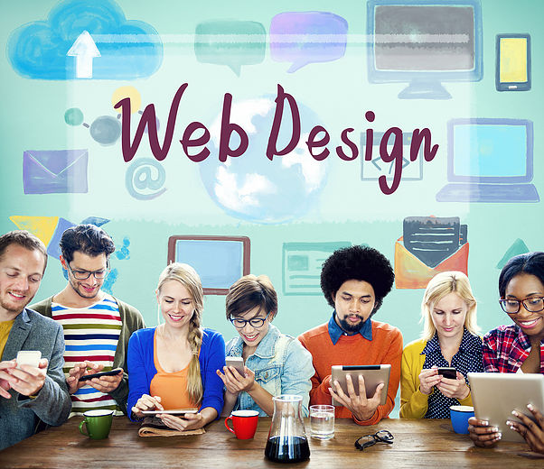 Web Design and SEO: How They Create a Great Website