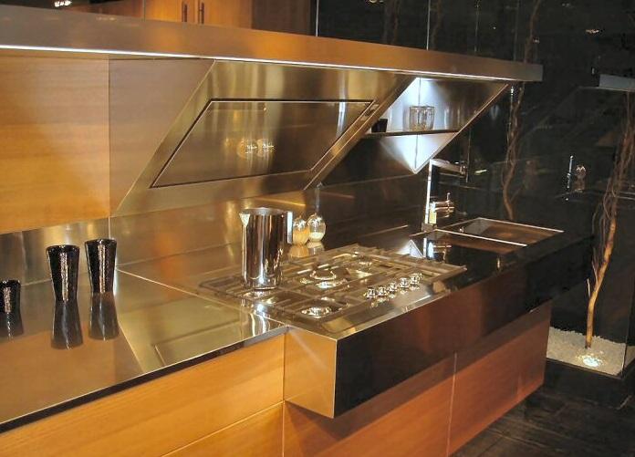 snaidero kube kitchen | Furniture Interior Design: The new Kube kitchen by Snaidero