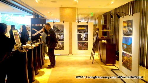 Fujifilm Mirrorless Revolution Event