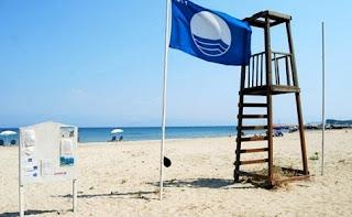 ΣΗΜΑΙΕΣ 2017 – Οι βραβευμένες παραλίες της Πελοποννήσου
