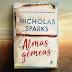 [Divulgação] Pré-venda Nicholas Sparks: Almas gêmeas