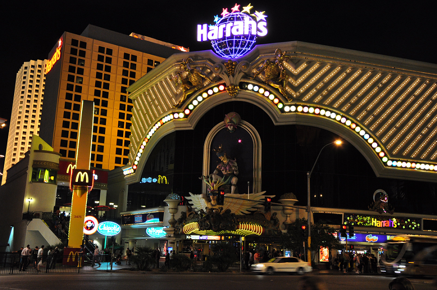 Casino harrahs