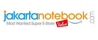 Lowongan Kerja Customer Service Jakarta Notebook