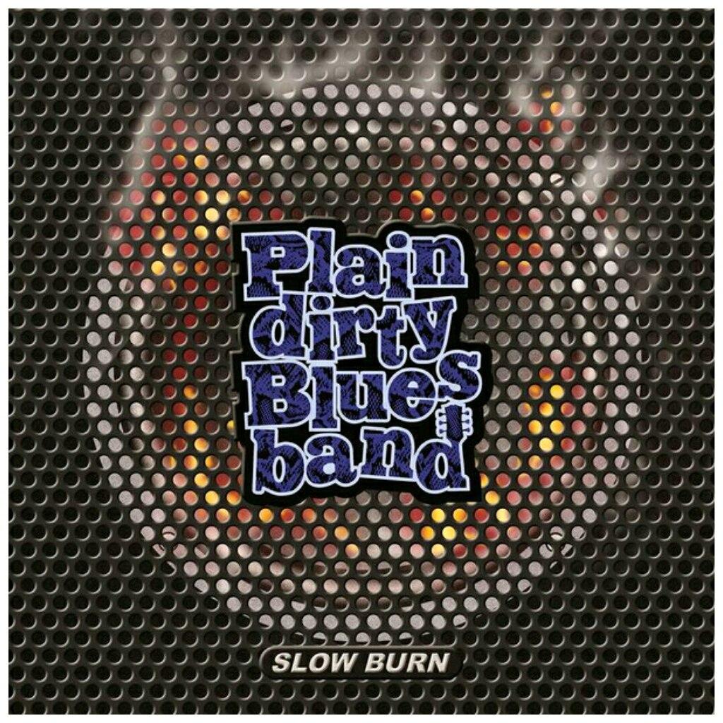 Plain Dirty Blues Band