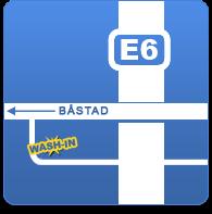 Bastad Station Karta.Wash In Biltvatt Och Bilvard Halmstad Bastad Www Wash In Se