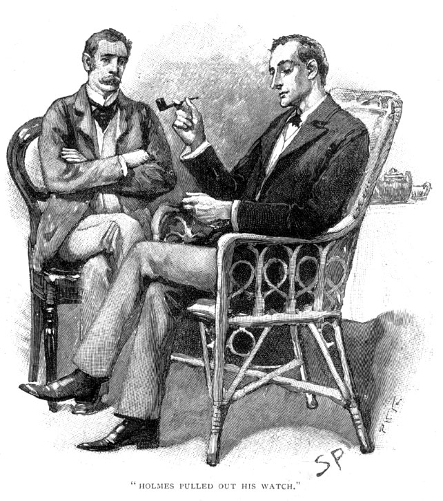 Image result for sherlock holmes and watson