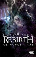 Rebirth – Os Novos Titãs
