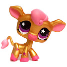 Littlest Pet Shop Special Cow (#No #) Pet
