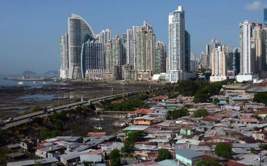 Pobreza se mantiene en Panamá pese a crecimiento económico