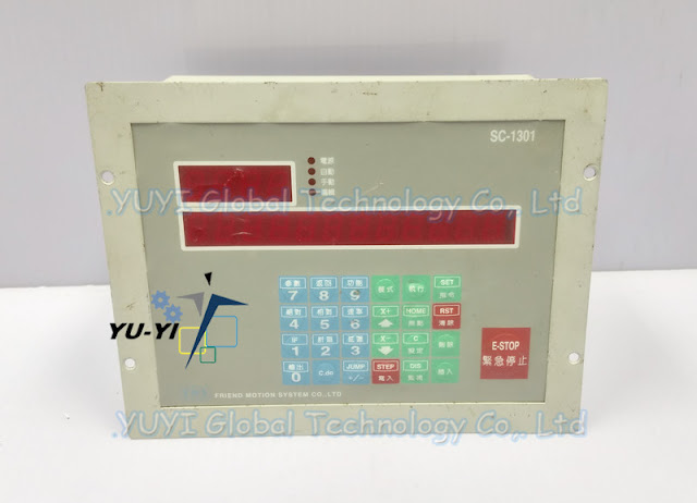 FMS FRIEND MOTION SYSTEM SC-1301