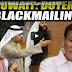 Kuwait Nagsalita Na! Binablackmail Daw Ni Pres. Duterte