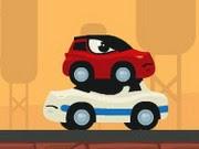 العاب سباق سيارات الشرطة الجديدة