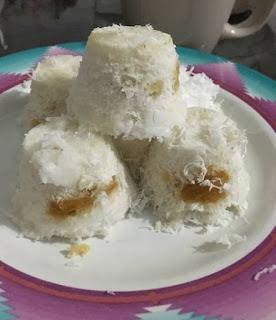 Cara Membuat Kue Dongkal Sederhana namun Enak