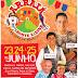 Cartaz oficial do São João de Mairi 2017