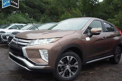Mitsubishi Indonesia Terus Beberkan Eclipse Cross