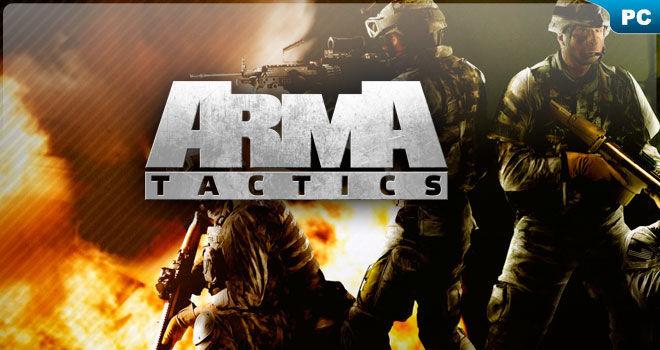 Arma Tactics para pc