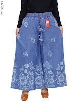 Alfacart Celana Kulot Jeans Jumbo ANDHIMIND