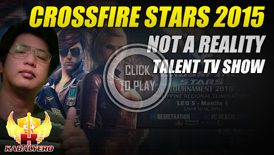 Crossfire Stars 2015 ★ Not A Reality Talent TV Show