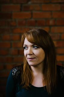 Author Elizabeth McGivern