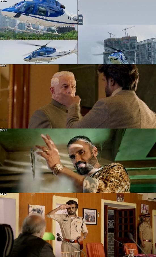 Darbar 2020 Hindi 720p 480p WEB-DL x264 Full Movie