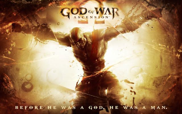 تحميل god of war 3 pc برابط مباشر