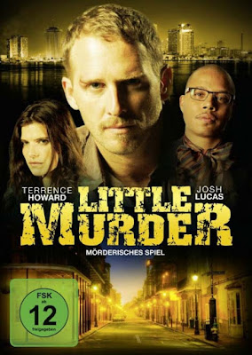 Sinopsis Ghost of New Orleans [Little Murder] (2011)