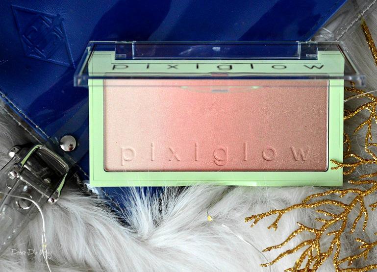 Pixi By Petra PixiGlow Cake - Gilded Bare Glow recenzja