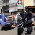 Mulher é presa acusada de roubar dinheiro de idoso que havia acabado de sair de uma Agência Bancária em Tobias Barreto (SE)