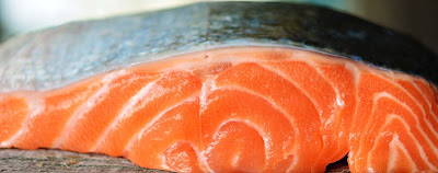 What are the benefits of eating salmon