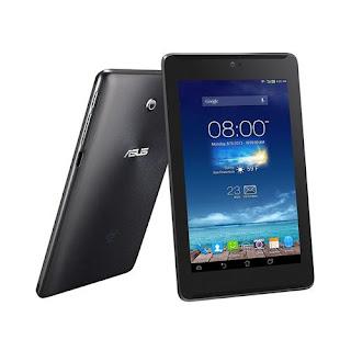 Harga HP Android Asus Dibawah 2 Juta - Asus Fonepad 7