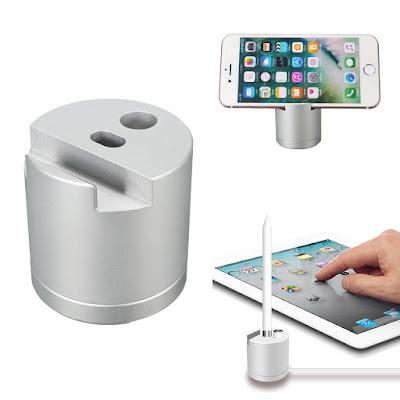 multifunctional charging station holder