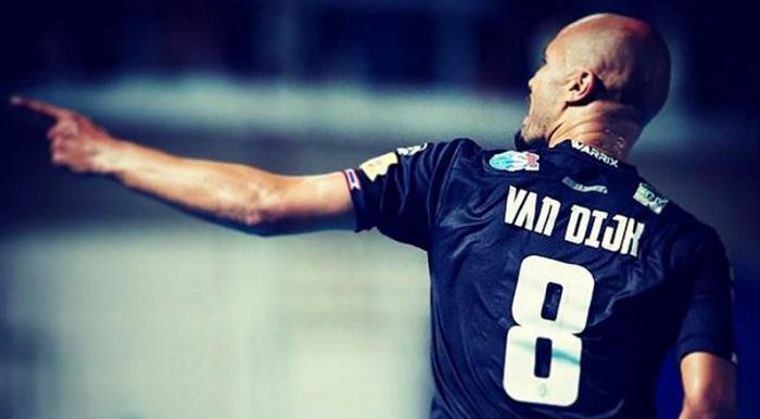 Bursa Transfer: Dua Striker Hebat ini Siap Jadi Andalan Persib Bandung