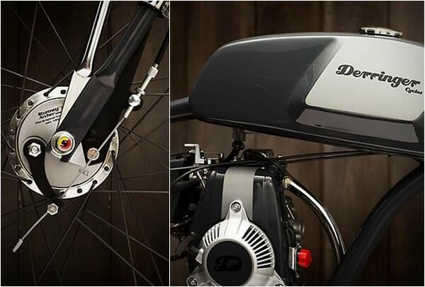 beautiful customized bicycles