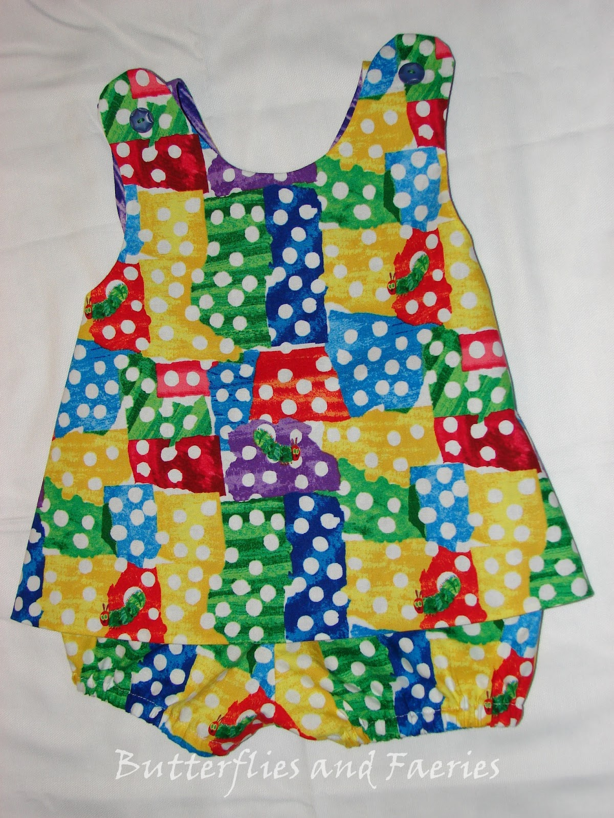 55f948e9c75d The pattern contains six sizes from 3 months to 3 years. The pattern was  truly very easy.