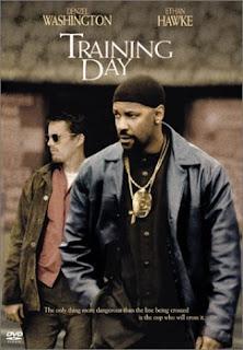 Sinopsis Film Training Day (2001)